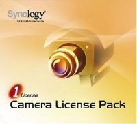 Synology Camera License 1 Licentie