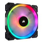 Corsair LL120 RGB LED PWM fan