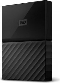 Western Digital My Passport Ultra 1TB USB3.0 2.5 inch