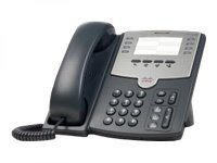 Cisco Small Business SPA 501G VoIP-telefoon