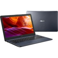 ASUS X543MA-DM621T Notebook Grijs 39,6 cm (15.6 inch ) 1920 x 1080 Pixels Intel® Celeron® 4 GB DDR4-SDRAM 256 GB SSD Wi-Fi 5 (802.11ac) Windows 10 Home