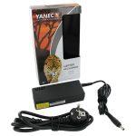 Yanec Laptop AC Adapter 90W voor Samsung