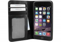 Mobiparts Excellent Wallet Case Apple iPhone 6 / 6S