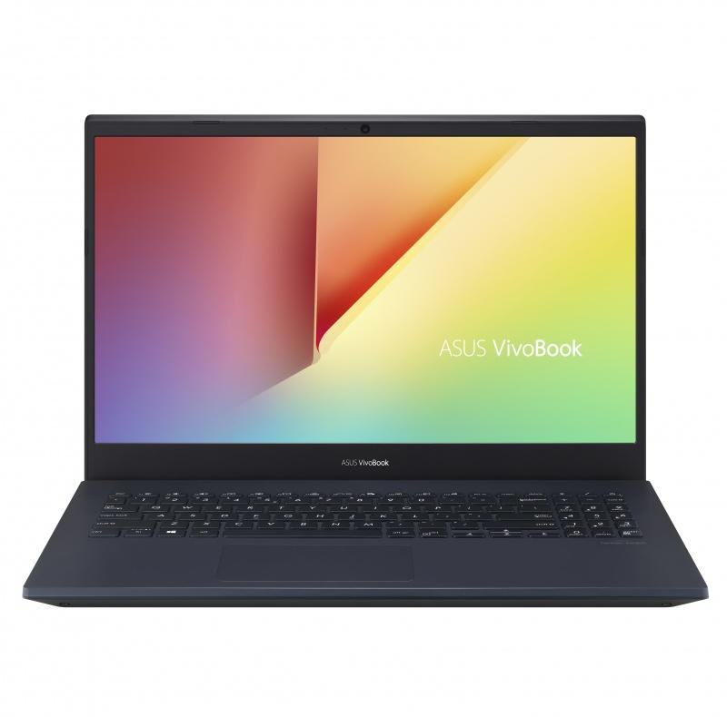 ASUS VivoBook 15 X571LI-BQ173T DDR4-SDRAM Notebook 39,6 cm (15.6 inch ) 1920 x 1080 Pixels Intel® 10de generatie Core™ i7 16 GB 512 GB SSD NVIDIA® GeForce® GTX 1650 Ti Wi-Fi 6 (802.11ax) Windows 10 Home Zwart
