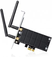 TP-Link AC1300 Wireless Dual band PCI Express adapter 51478