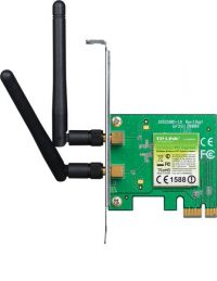 TP-Link Wireless-N TL-WN881ND 300Mbps PCI-express